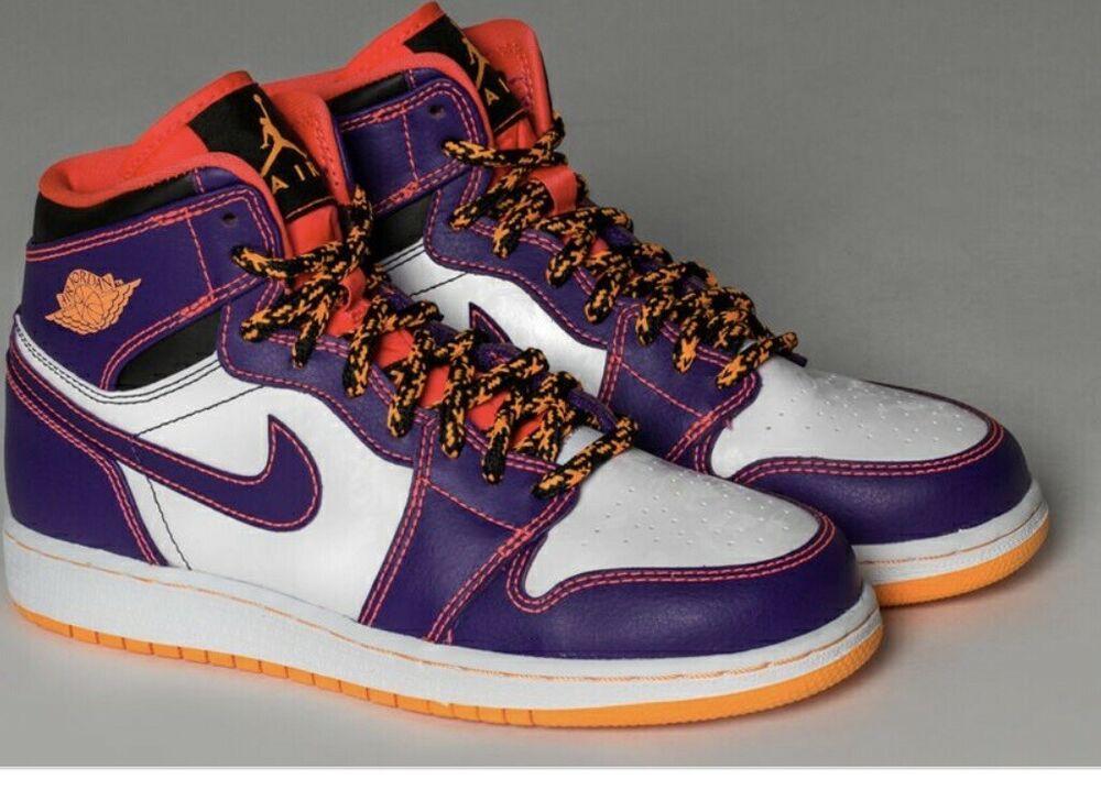 Air Jordan Retro 1 Fashion Clothing Shoes Accessories