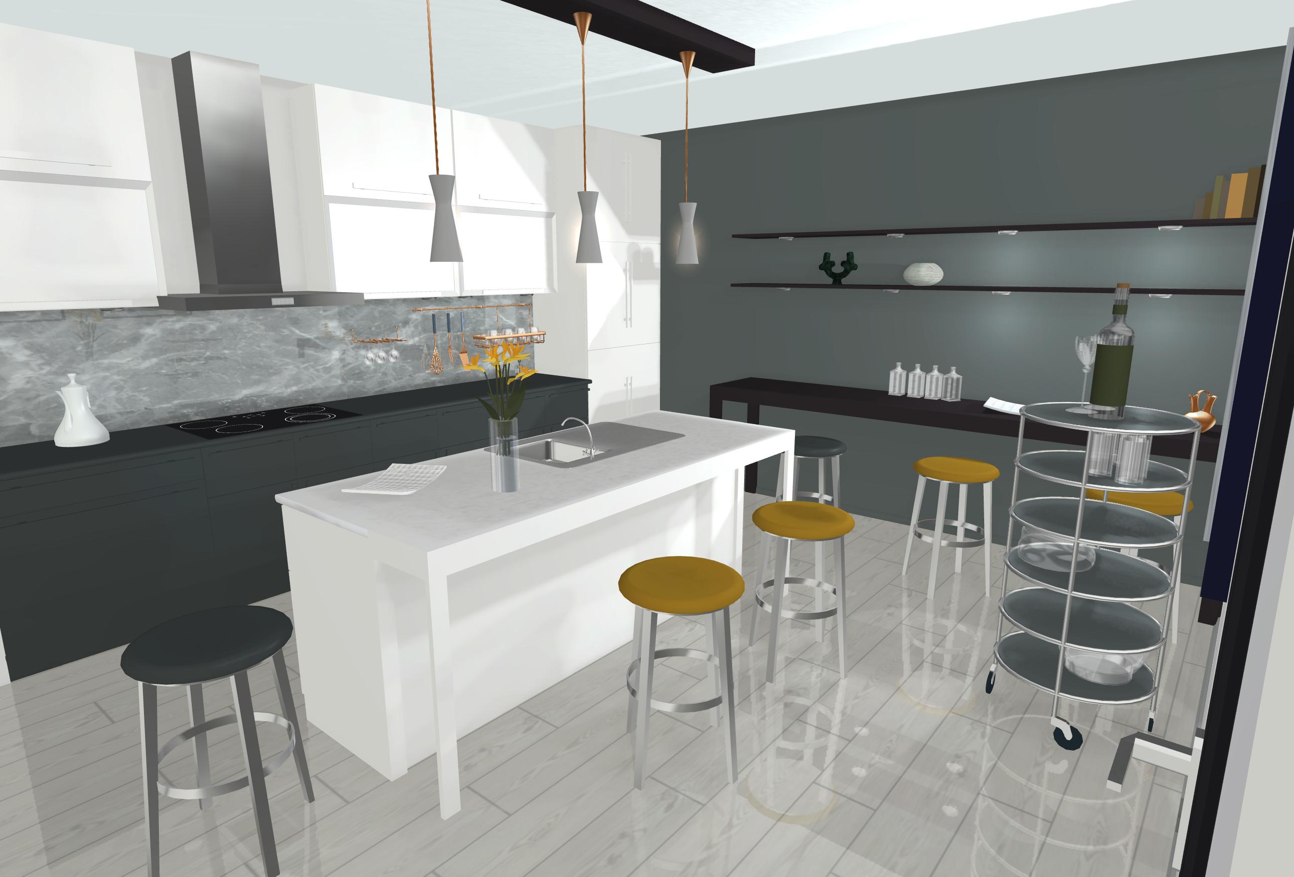 Dream Kitchen Interior Design Software Home Design Software