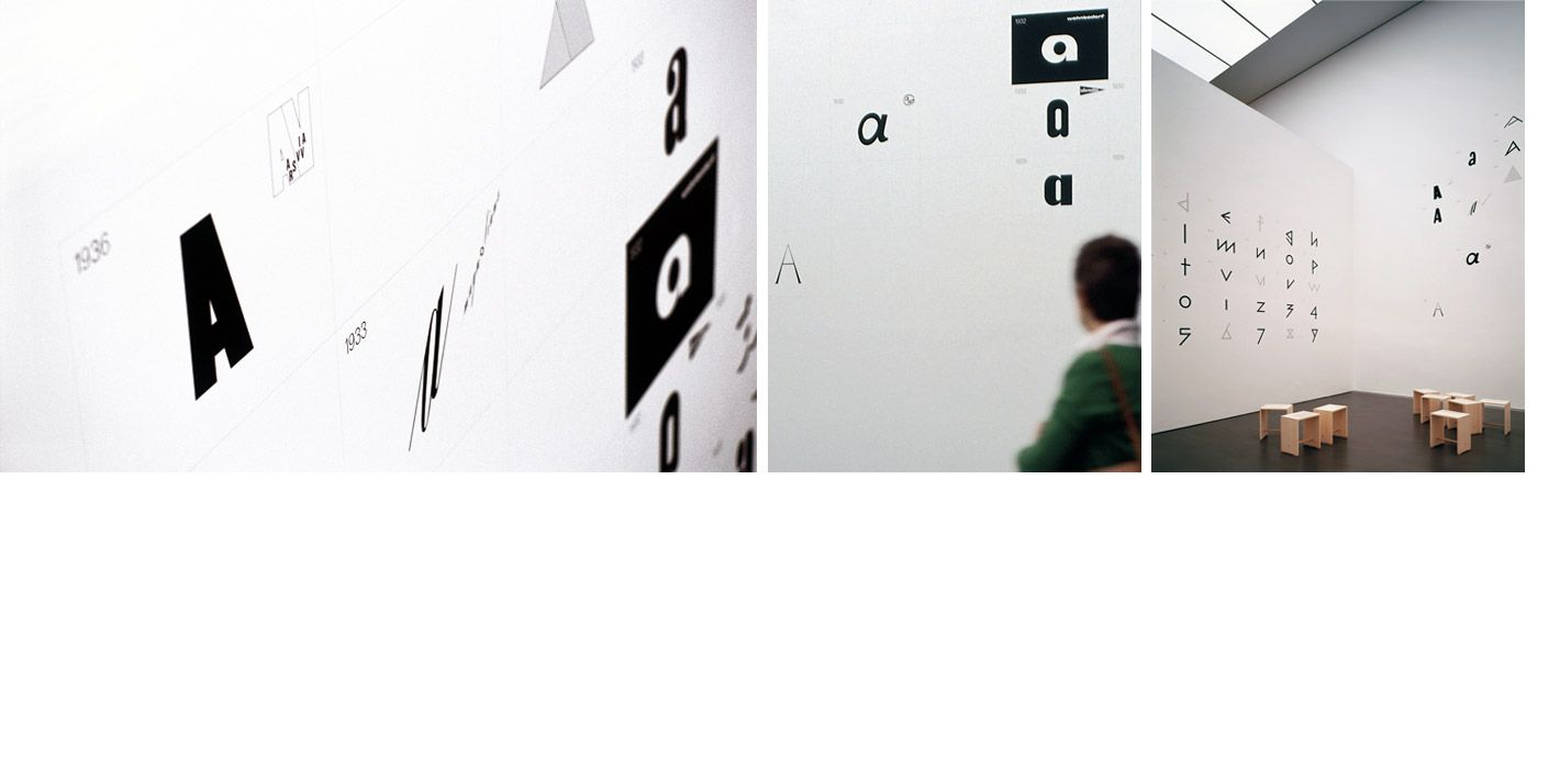 Max Bill. Eine Retrospektive I - L2M3 Kommunikationsdesign GmbH