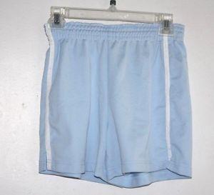 Nike Shorts Womens Size XS Blue Athletic Wear | eBay
