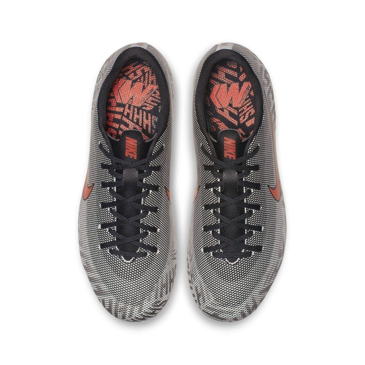 Chaussures Football Nike Mercurial Vapor Xii Silencio