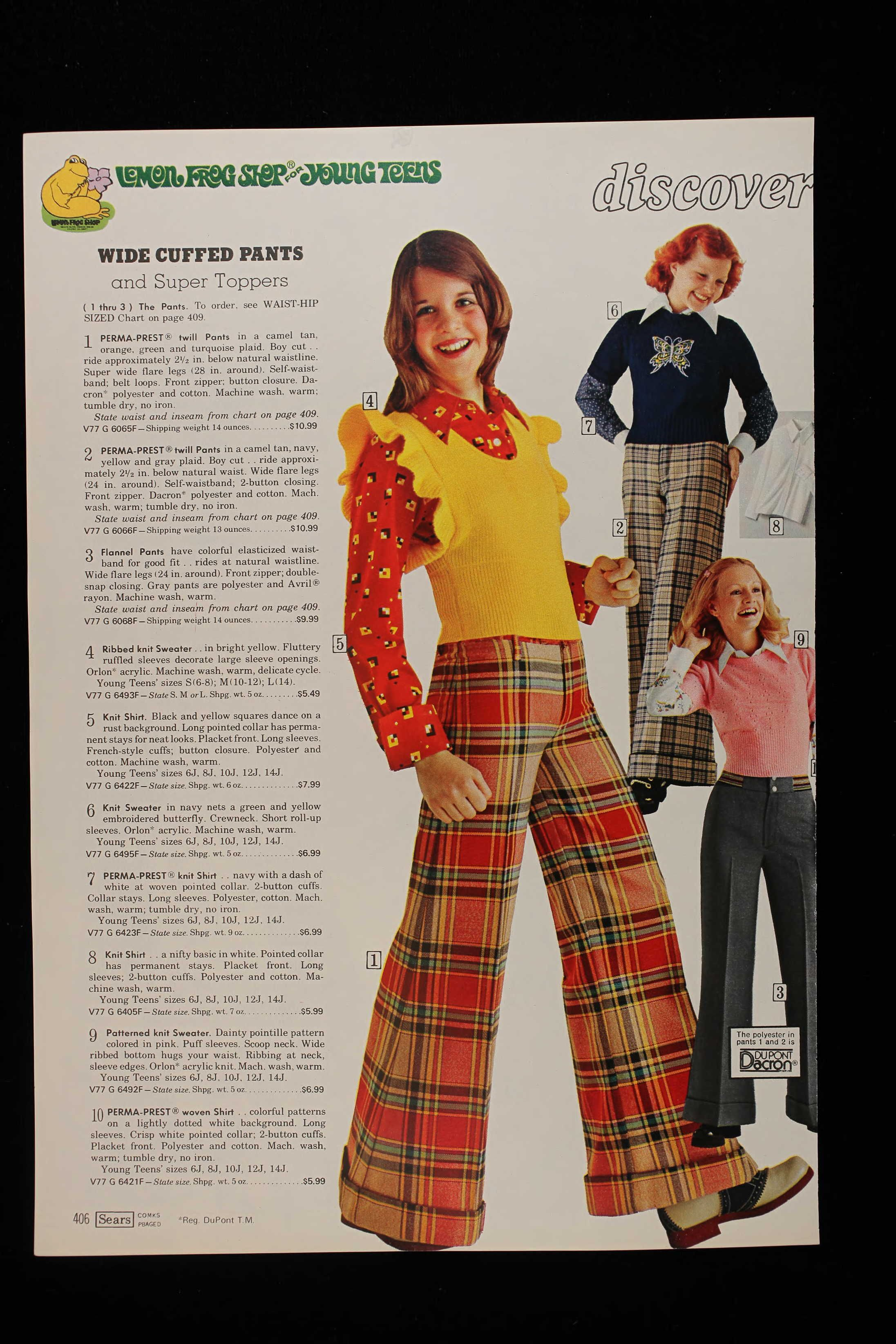 11 Unbelievable Items from the Sears Catalog - Anc
