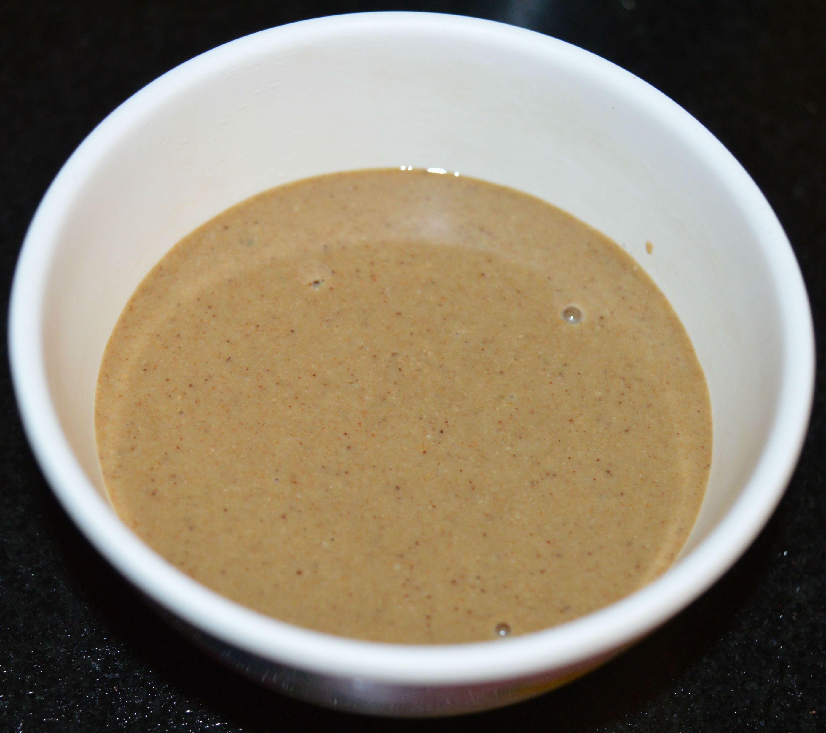 How to Make Tahini (Sesame Seed Paste) How to make