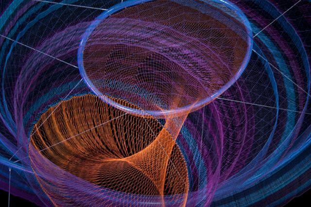 energía en red de Luz!