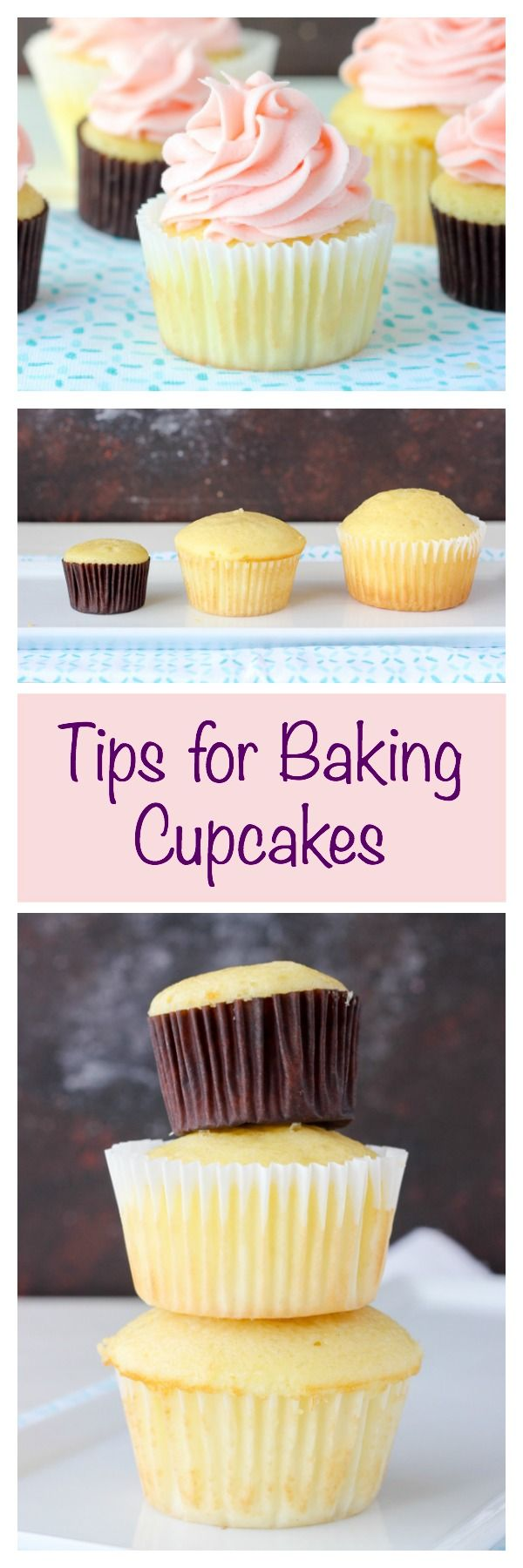 Tip And Tricks For Making Perfect Cupcakes This Is Your Go To