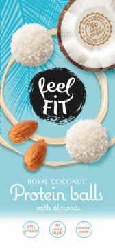 #białkowym #feel #FIT #kokosowym #kremem #kulki #rossmann #białkowym #feel #FIT #kokosowym #kremem #kulki