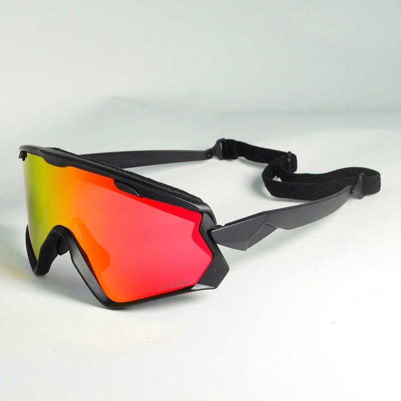 Unisex Polarizing Sunglasses Running Camp Hiking Glasses Outdoor