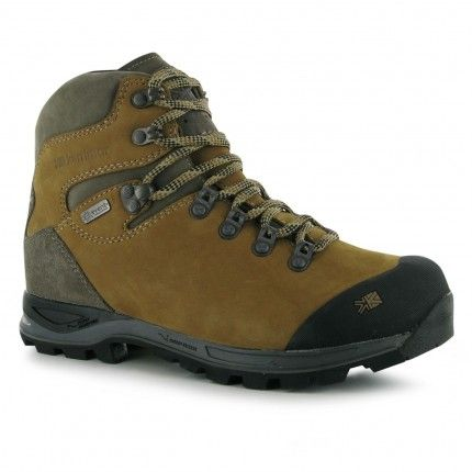 Rock Hot Karrimor Stiefel Schuhe Wanderm Herren