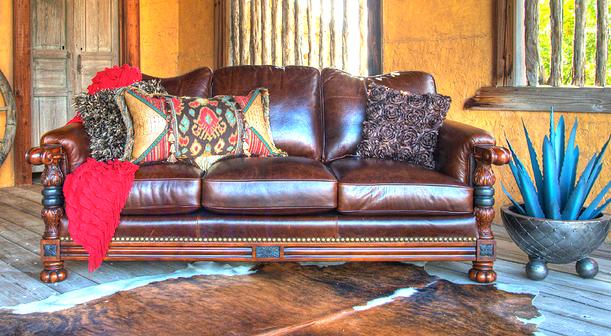 Rustic Furniture Fort Worth Texas Adobe Interiors Western Furniture Furniture Interior