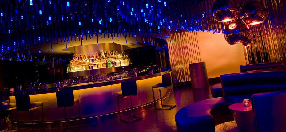 Whiskey Blue Gerber Groups Premiere Nightlife Destination On The Fort Lauderdale Strip Features Specialty Cocktails A Seasonal Menu Of Light Bites And