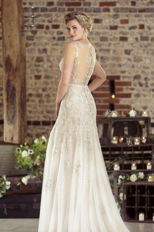 truebride @sarahlouisebridal #bridal #gowns #glasgow   True Bride ...