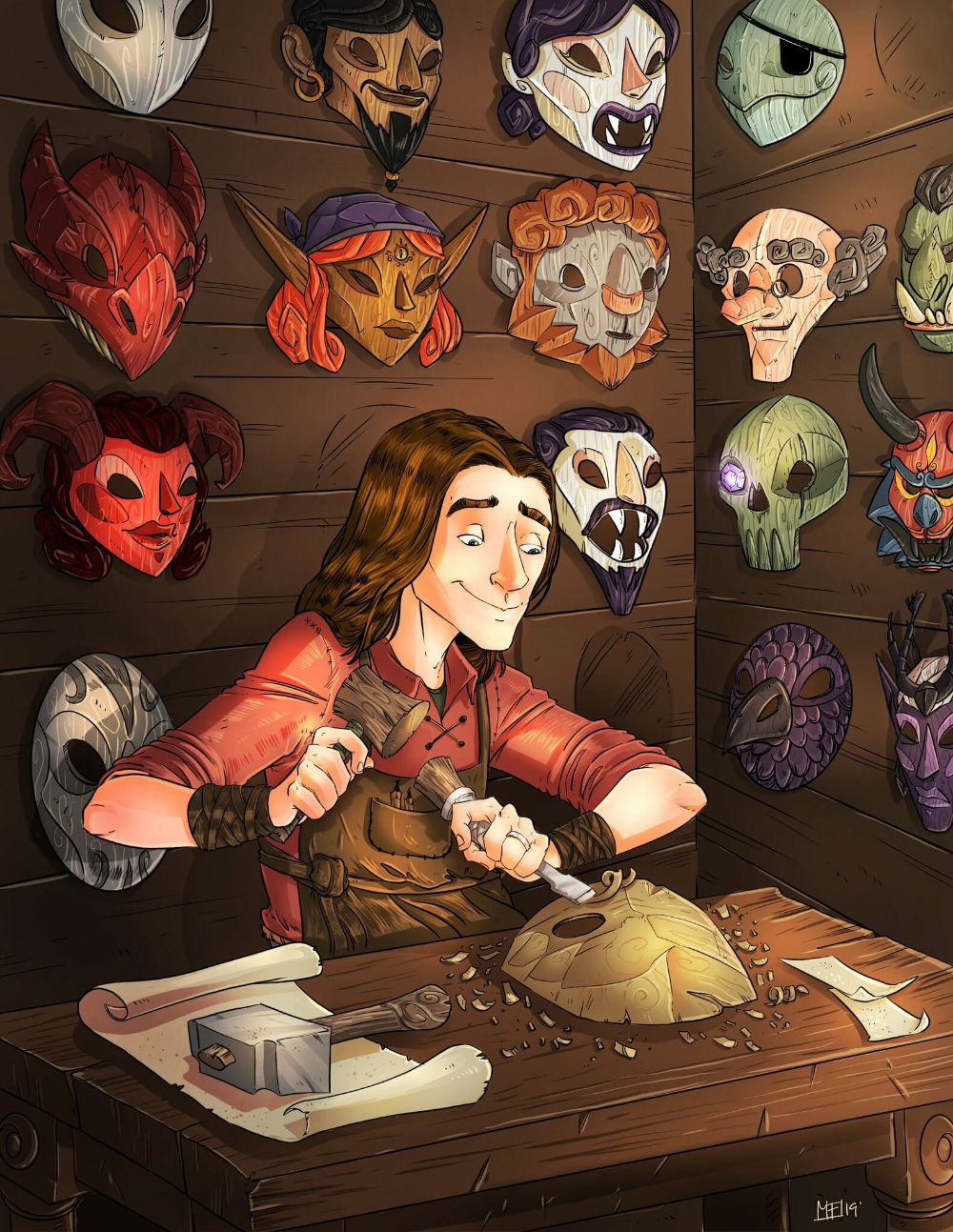 Fan Art Gallery Chasing Wisdom Critical Role In 2020 Critical Role Characters Character Art Critical Role Fan Art Whether grog returns to his cluelessly adorable self or transforms into the. pinterest