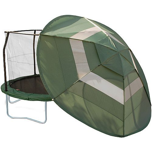 Jumpking 15 Canopy For Jumppod Backyard Trampoline Trampoline Tent Trampoline