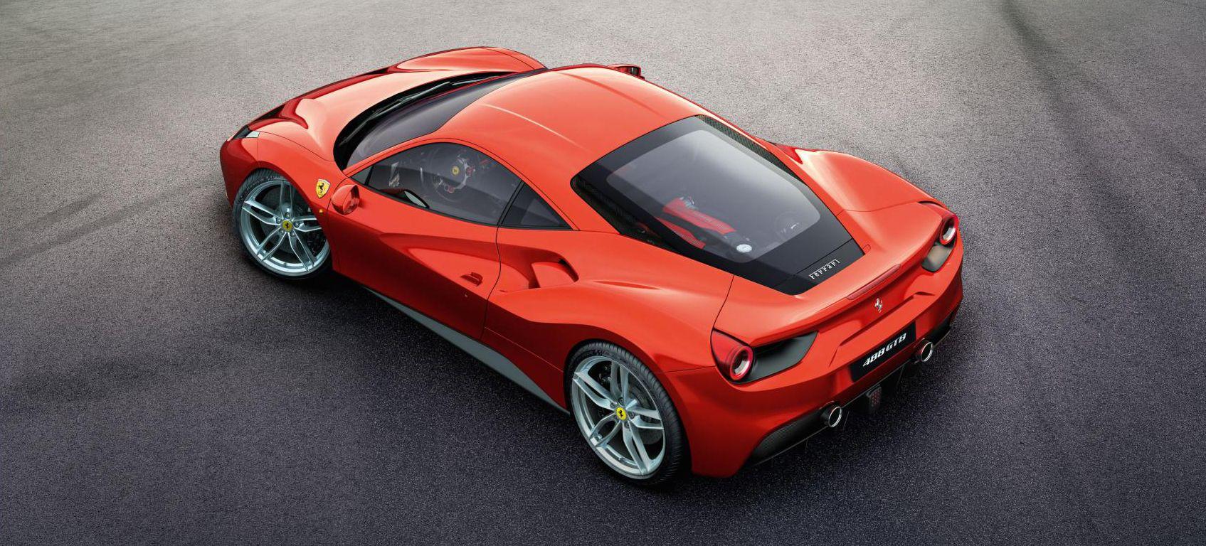 How Much Horsepower Does The Ferrari 488 Gtb Have Ferrari 488 Ferrari Car New Ferrari