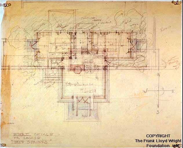 seth pin lloyd cottage site chat view peterson plans frank wright cottages topic plan