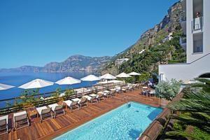 Casa Angelina Italy Hotel