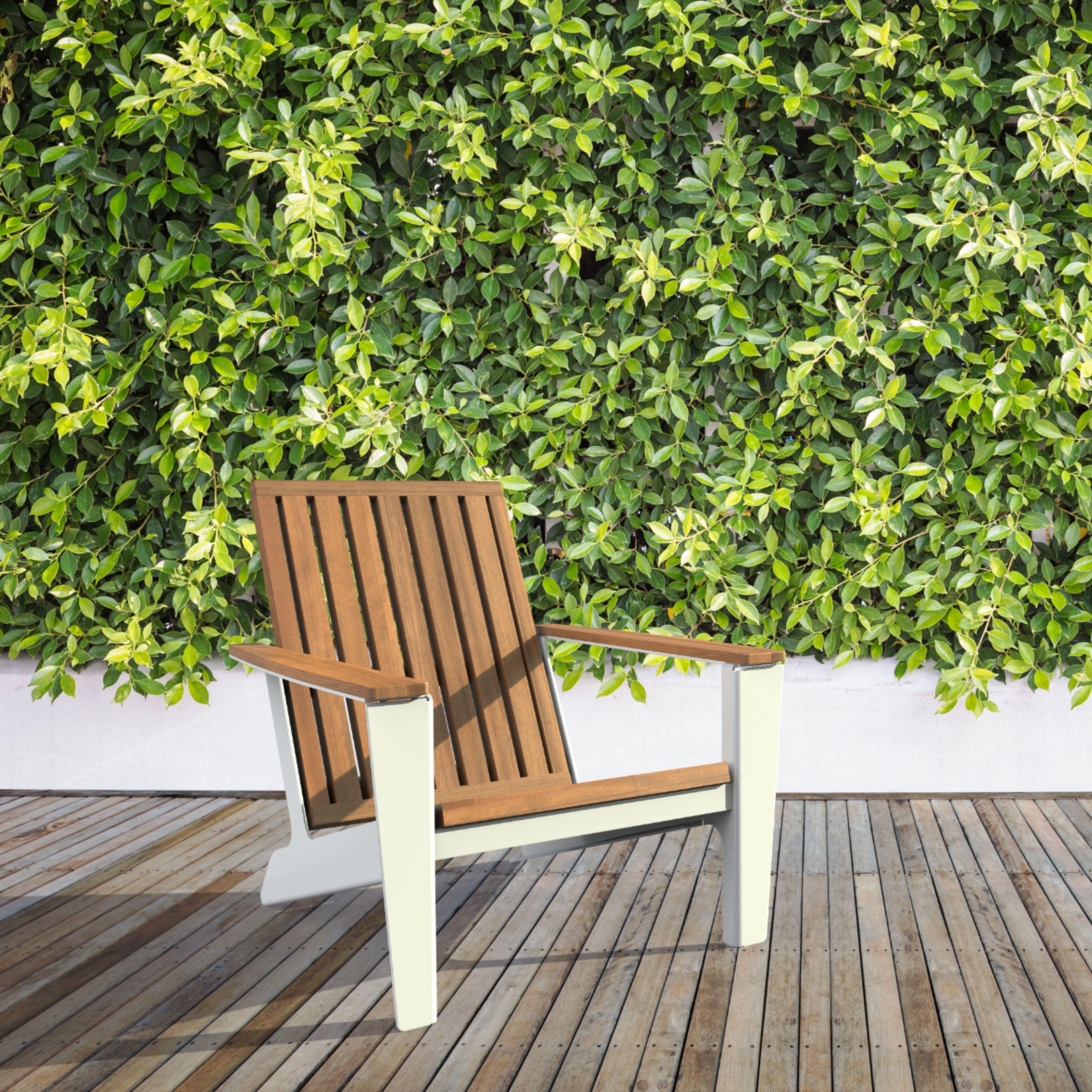 Chaise Montagna Mobilier Ora En 2020 Decoration Exterieur Mobilier Mobilier Jardin