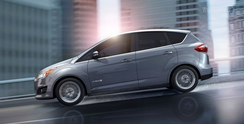2013 Ford C Max Pictures Photos Wallpapers And Videos Ford C Max Hybrid Car Ford