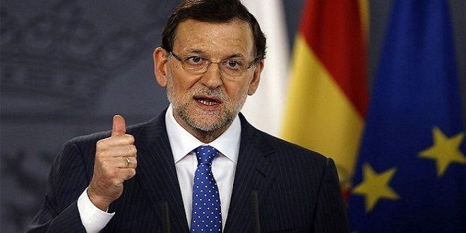 """Rajoy :""""Nëse Mbretëria e Bashkuar ikën, ikën edhe Skocia"""""""