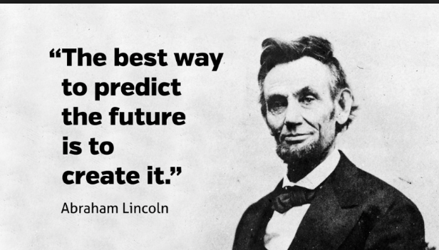 Image result for motivational quote by abraham lincoln