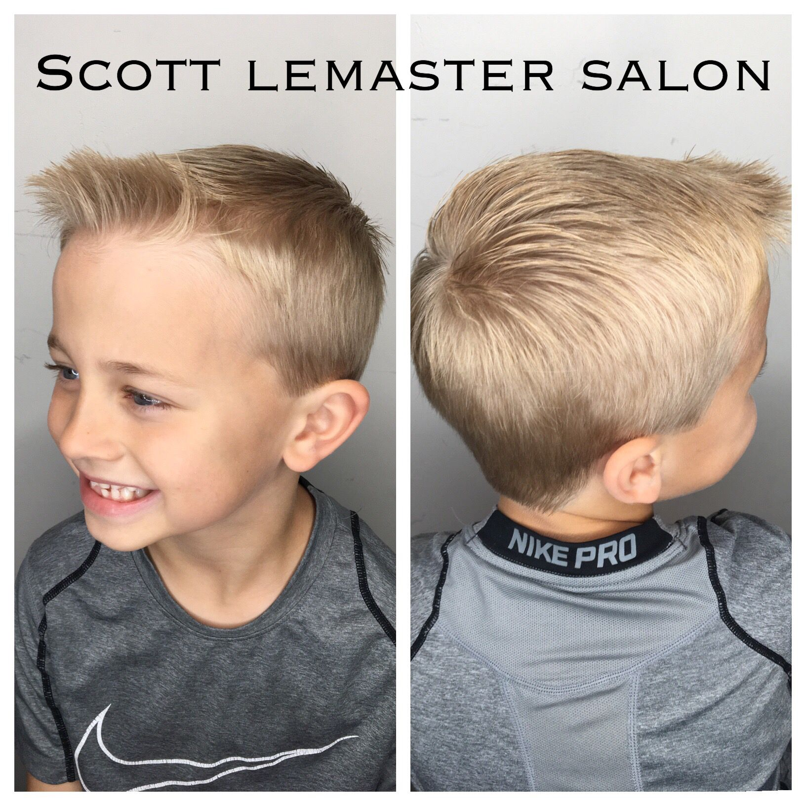 pin on kids cuts and styles