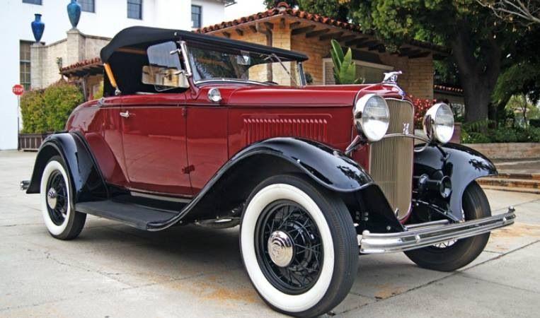 1932 Ford Model B V8 Roadster Ford Models 1932 Ford Car Ford