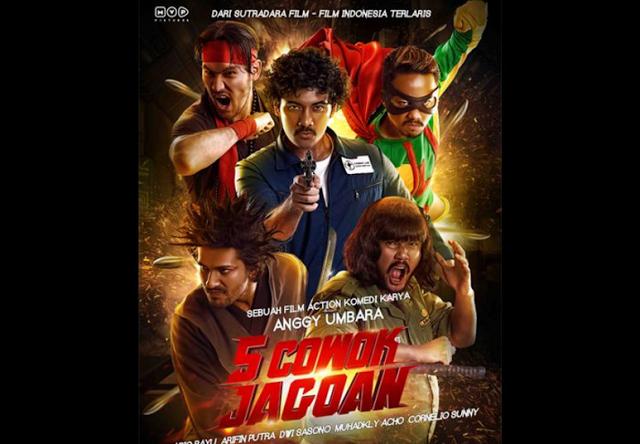 Streaming Movie Online Subtitle Indonesia Situs Bioskop Online