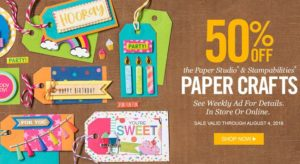 50 off Hobby Lobby Coupon Code Free Shipping 2019 Hobby