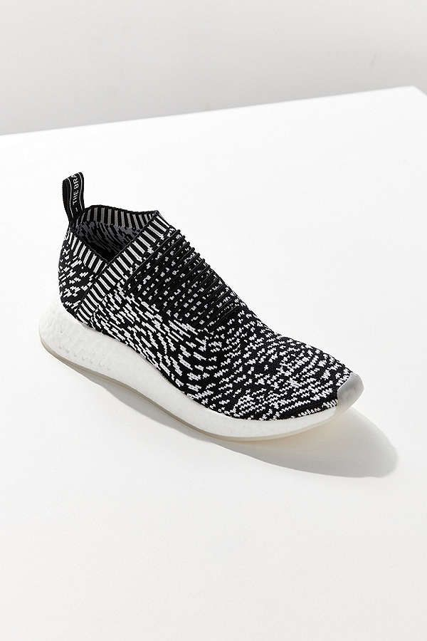153e3367fe0b5 Slide View  1  adidas NMD CS2 Primeknit Graphic Sneaker