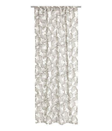 product detail hm us paneelgordijnen gordijn panelen gordijn raambekleding woongedeelte
