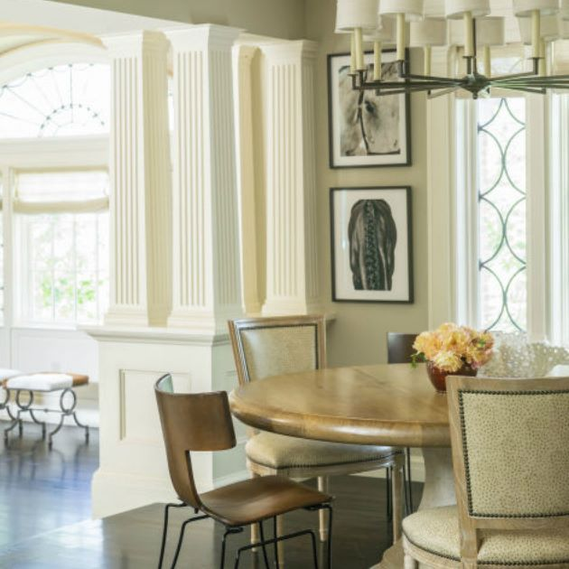 Posh Dining Room Tendencies This Month  Get Into In One Of Many Prepossessing Dining Rooms Design Inspiration
