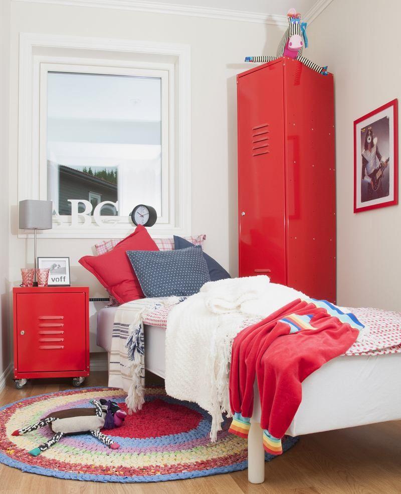 Chambre ado fille en 65 idées de décoration en couleurs | eva ...