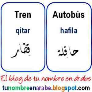 33 Ideas De Arameo Letras Arabes Nombres En Arabe Palabras En árabe