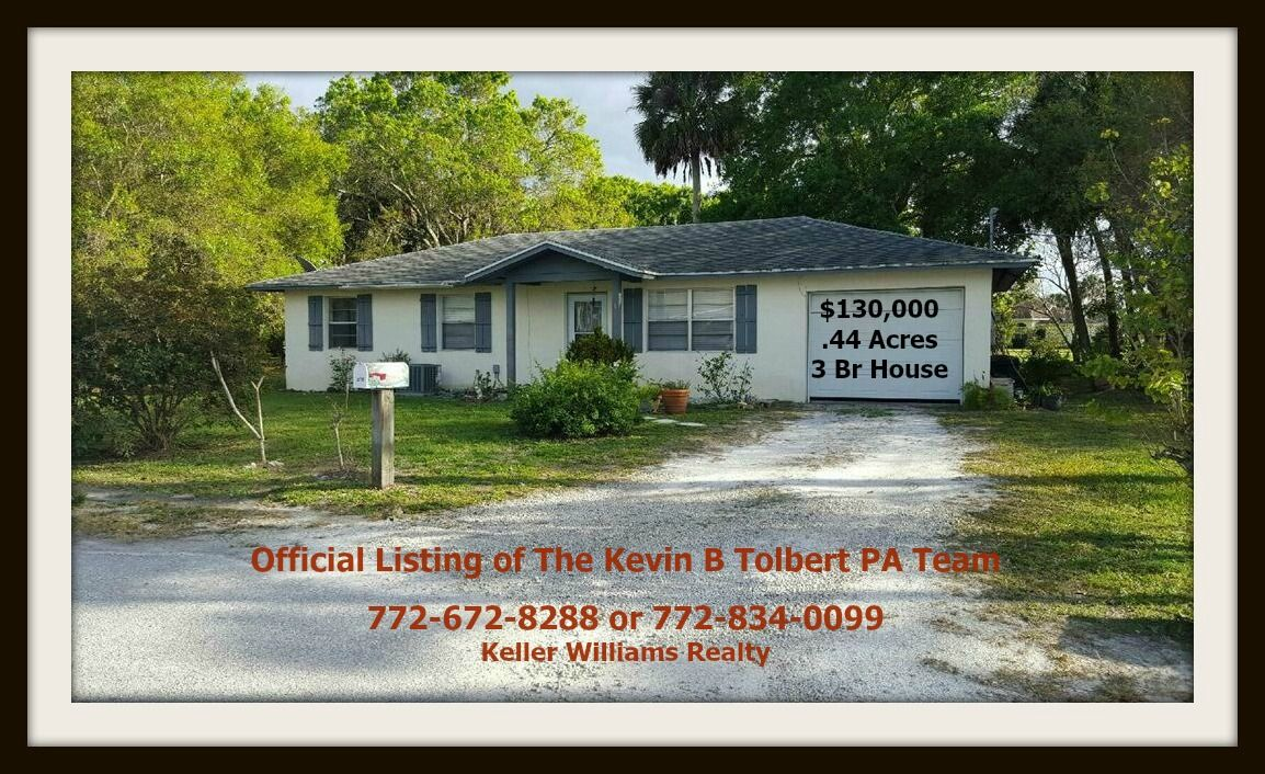 Pin on Okeechobee Land & Real Estate for Sale