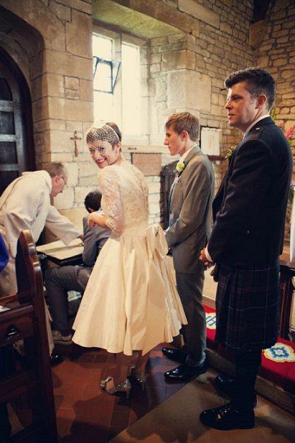 レトロウェディング!どこか懐かしくおしゃれな結婚式のテーマ♪