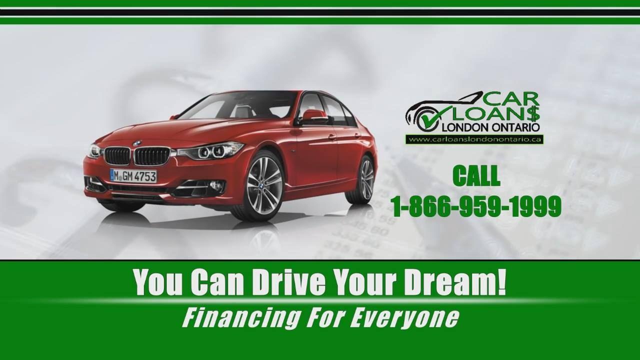 Financing for everyone Car dealership, Car loans, Bad