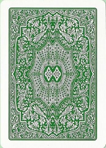 Playing card back playing cards pinterest playing cards playing card back colourmoves Choice Image