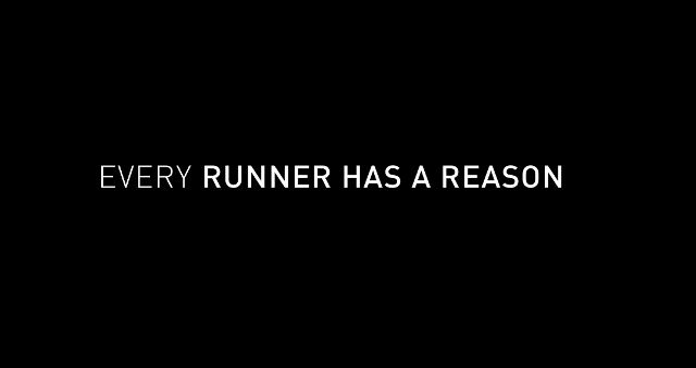 69f9904aae8 Every runner has a reason.....it saved my life. Candace