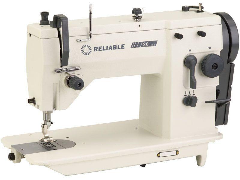 Reliable 2200SZ Zigzag Sewing Machine - Sew Vac Direct