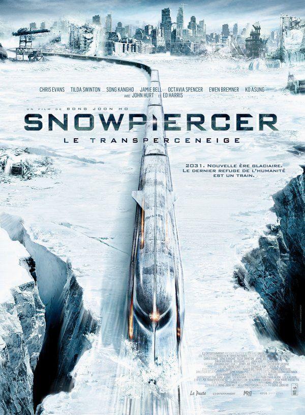 film snowpiercer le transperceneige
