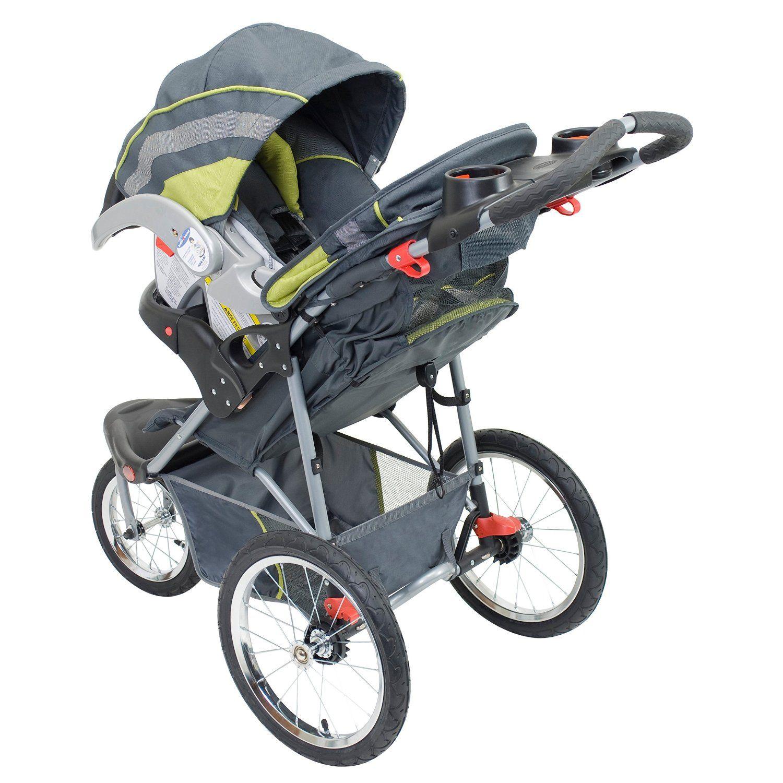 Baby Trend Flex Loc Car Seat Compatible Strollers Beste
