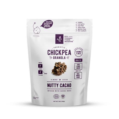 14 Chickpea Granola Recipes Ideas Granola Recipes Granola Chickpea