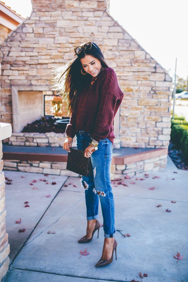 fall fashion pinterest, fall outfit ideas 2017, cute fall ...