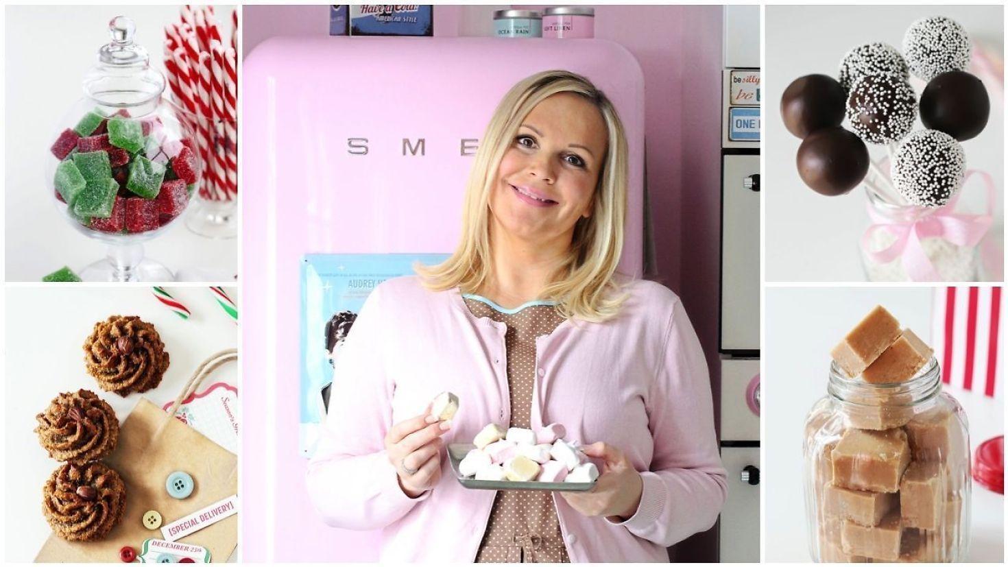Kjendisblogger Manuelas beste julegodteri - Godt.no - Finn noe godt å spise