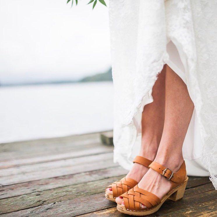Moheda clogs   Stilar, Kläder, Bröllop