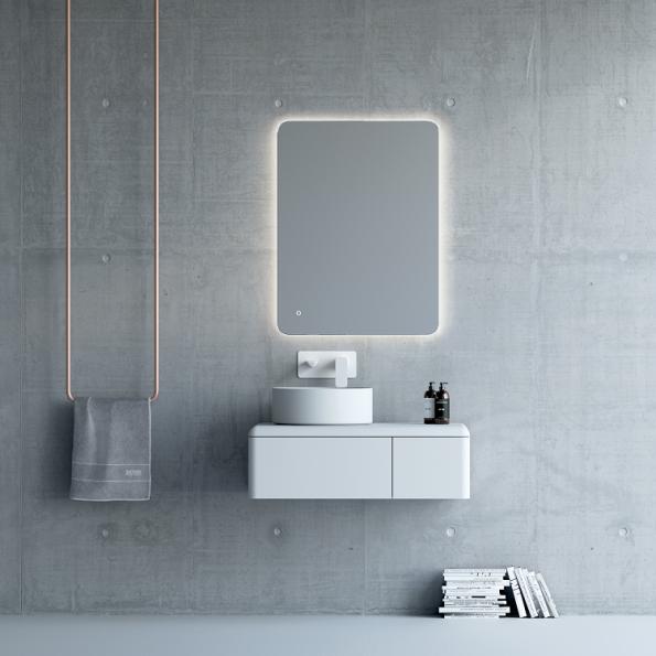Pin de Alux Mamparas en interiors | Muebles de baño ...
