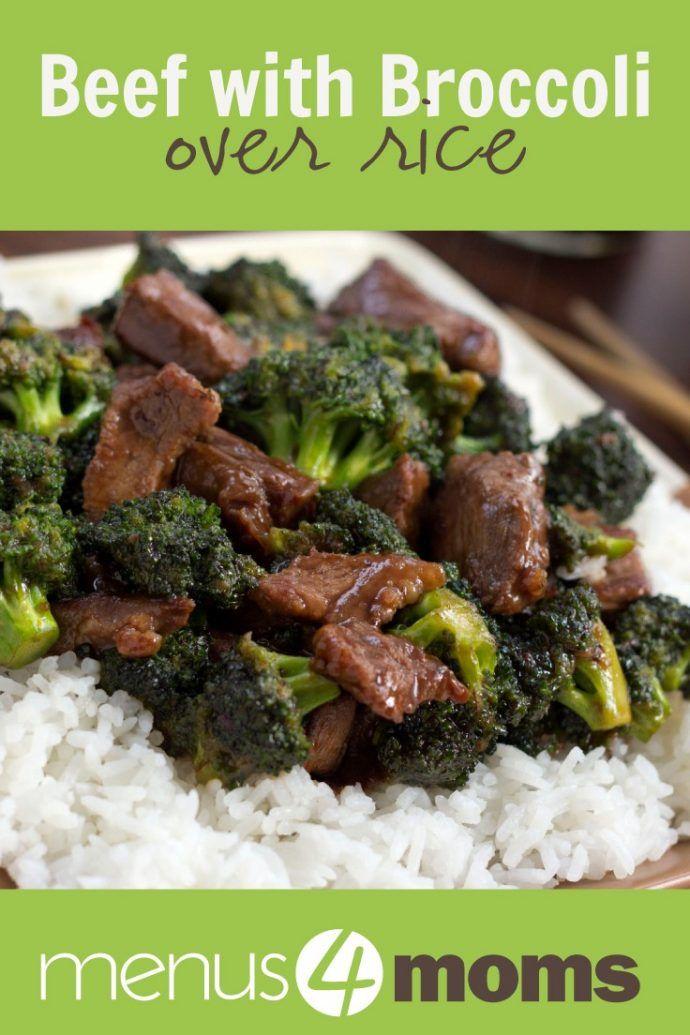 Easy Beef and Broccoli using Leftover Steak   Add Salt & Serve