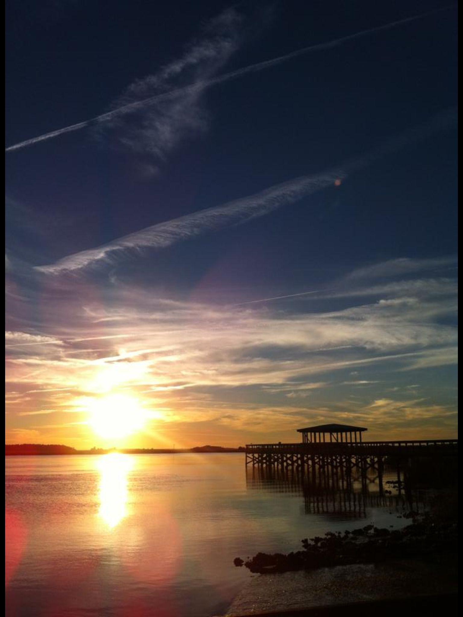 The Sands, Port Royal. #SC