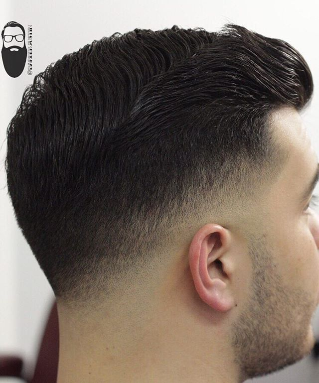 13+ 6 on the sides haircut inspirations