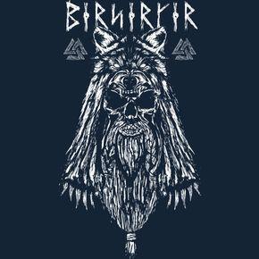 15 Awesome Viking Berserker Symbol Tattoo Ideas Vikings Viking